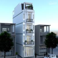 chính thức nhận giữ ch dự án nhà phố cao cấp bảo ngọc garden q12