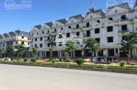 Cho thuê 2 căn shophouse Thành Phố Giao Lưu, xây 120m2, 5 tầng, hoàn thiện cơ bản giá 60 tr1 căn LH: 0916188218