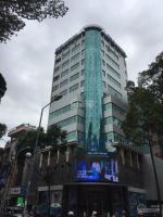 Cho thuê nhà mặt tiền đường Trường Sa, P14, Q3 14x9m 1 hầm, 6 lầu có thang máy giá 70 triệutháng LH: 0903887696