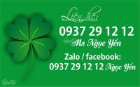 Bán căn hộ cao cấp Lô A KDC Hưng Phú Q Cái Răng TPCT LH: 0937291212