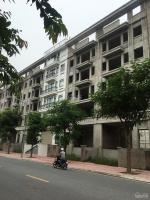bán nhà liền kề mặt phố hoàng như tiếp 120m2 x 7 tầng mt 8m giá 18 tỷ