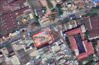 bán đất mt lạc long quân p 1 q 11 45tỷ100m2 sổ riêng sang tên dân cư đông lh 0327807935