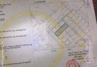 bán đất phân lô kđt xưởng g yết kiêu dt 85m2 mt 6m hướng tây nam