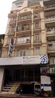 cho thuê vp nhà 5 tầng của tòa nhà làm văn phòng trung tâm ngoại ngữ du học