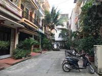 Chính chủ cần bán nhà ngõ Thông Phong 66m2 x 4T,mt:5,ngõ10m,giá135tỷ,phố Tôn Đức Thắng ,0988494856