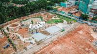 bán l lô đất dự án đối diện bv ung bướu dt 51 x 19m tiện kinh doanh nhà thuốc phòng khám