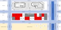 shophouse villa đối diện hồ đền lừ mt 8m dt 112m2 kd văn phòng nhà hàng lh 0936118456