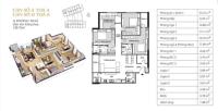 bán căn hộ 4pn mặt đường minh khai 13973m2 chỉ 34trm2 full nội thất lh 0961822892