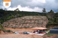 chi tiết Đất Trang Trại Bảo Lâm - Lâm Đồng 5000m2 chỉ 390tr - Hợp đồng hợp tác đầu tư - Tặng 50m2 đất LH: 0968777833