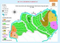 Đất Trang Trại Bảo Lâm - Lâm Đồng 5000m2 chỉ 390tr - Hợp đồng hợp tác đầu tư - Tặng 50m2 đất LH: 0968777833