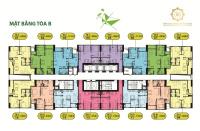 bán nhanh ch chung cư intracom riverside căn 1615 tòa b dt 65m2 giá 205trm2 lh 0986854978