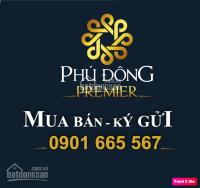 Tổng hợp Giỏ hàng dự án Phú Đông Premier giá tốt nhất từ CĐT LH: 0901 665 567