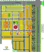 bán nhanh lô đất phú hồng thịnh 9 dt 90m2 giá 2 tỷ 880 trục chính d1 lh 0932136186
