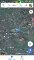 bán lô đất khu cán bộ ngân hàng quân đội mb an khánh hoài đức 130m2 kinh doanh tốt đường 40m