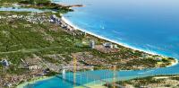cửa lò beach villa mặt tiền biển cam kết sinh lời 100