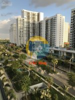 rẻ nhất new city cho thuê căn hộ nhà trống chỉ 12 triệu view đẹp