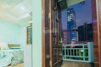 chính chủ cho thuê căn hộ đủ đồ tiện nghi view đẹp mặt đường lớn khu vực mễ trì phạm hùng