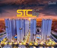 STC mở bán căn hộ Stcity Hóc Môn giá cực tốt, LH 0936 300 539