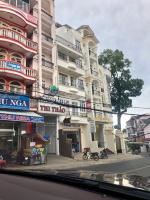 bán khách sạn ngay trung tâm vi trí đắt đại của đà lạt phường 2 LH: 0988315768