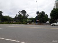 bán đất mặt tiền đường na2 cổng kcn mỹ phước 3 4