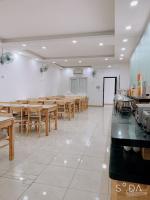 Cho thuê nhà hàng với đầy đủ đồ dùng, mới LH: 0969706122