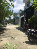 bán đất sổ hồng riêng dự án việt nhân đường 8 lò lu quận 9