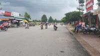 bán đất mặt tiền đường nk9 cổng kđt mỹ phước 3 gần chợ