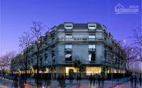 bán nhà mặt phố trần thái tông thích hợp kinh doanh khách sạn nhà hàng làm vp lh 0985843755