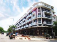 chính chủ bán đất tặng nhà vạn phúc riverside city đường 20m giá cực rẻ 68trm2 chính xác 100