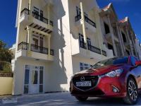 Cho thuê nhà nguyên căn mới xây 5PN 4WC, đường Nguyễn Trung Trực LH: 0977562574