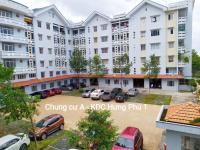 Bán căn hộ góc 8x10m cực đẹp chung cư A KDC Hưng Phú 1, Q Cái Răng, TP Cần Thơ giá 1,55 tỷ LH: 0939202860