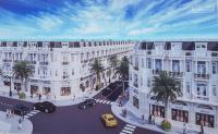 mở bán đất nền nhà phố shophouse dự án 4 mt đường icon central đối diện chợ tiện kinh doanh