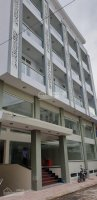 building mới hiện đại vị trí đắc địa cho thuê sàn tầng trệt và tầng 1 370m2 giá 79 triệu