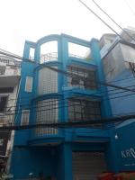 Nhà cho thuê đường Lê Hồng Phong, Phường 2, Quận 10 LH: 0906722021