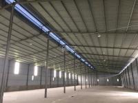 chính chủ cho thuê kho xưởng diện tích 500m2 đến 7000m2 khu vực đông anh hà nội LH: 0969689189