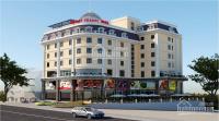 Bán căn hộ khách sạn 3 SAO Đà Lạt Travel Mall ngay trung tâm TP Đà Lạt LH: 0916590800