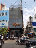 Cho thuê nhà 288 - 290 Trường Sa, quận Phú Nhuận Ngay khu dân cư Rạch Miễu LH: 0938987119