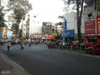 Cần cho thuê gấp nhà 6 tầng trên đường Lê Hồng Phong Q10, 65x25m LH: 0901334838
