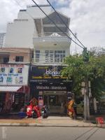Cho thuê tầng 2 và 3 nhà mặt tiền số 91A Nguyễn Thiện Thuật khu phố tây, DT 65m2, 10tr tháng LH: 0971897171