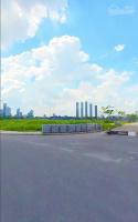 bán đất mt nguyễn cơ thạch q2 sổ hồng tc 100 gần cầu thủ thiêm giá 22trm2 lh 0918590820 nhi