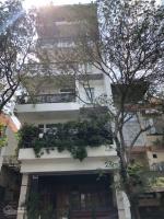 Cho thuê nhà 5 lầu, MT Lê Hồng Phong, P2, Quận 10, DT: 6x22m, giá 70 triệuth LH: 0938445443