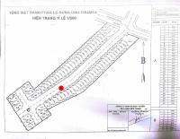bán đất nền dự án khu đô thị samsung village