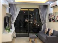 cho thuê căn hộ 42m2 1pn tầng 12 chung cư vinhomes dcapitale vừa xong nội thất lhtt 0936343629