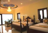 bán khách sạn tiền dương thuộc hàm tiến mũi nédiện tích 1000m2 liên hệ 0903688658 anh tĩnh