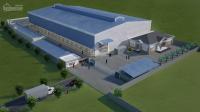 Cho thuê nhà kho xưởng sản xuất - Diện tích từ 400-1000m2 LH: 0909208170