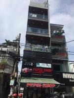 bán gấp nhà mặt phố nguyễn văn cừ 46mx20m trệt 6 lầu phường 2 quận 5 27 tỷ tl căn duy nhất