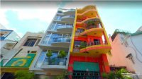 Cần cho thuê gấp căn nhà Trường Sa, Q PN - đường sầm uất LH: 0904136796