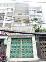 Cho thuê nhà 2MT Lê Hồng Phong, P10, Q10 DT: 36x10 Trệt 3 lầu Giá 40trtháng Giá TL LH: 0938129186