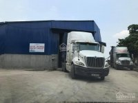 Chính chủ cho thuê kho xưởng ở KCN Nguyên Khê, Đông Anh DT 600m2 đến 5000m2 LH: 0989858932