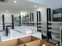 cho thuê officetel shophouse khu him lam quận 7